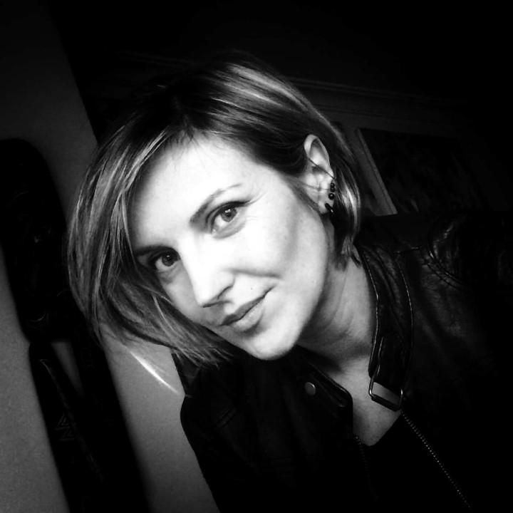Silvia MauLoa